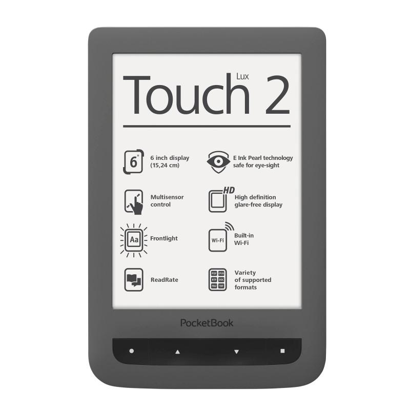 PocketBook_Touch Lux 2_grey