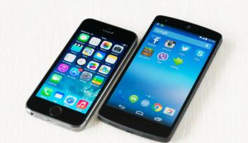 Az Android a legjobb, az iOS a legnépszerűbb