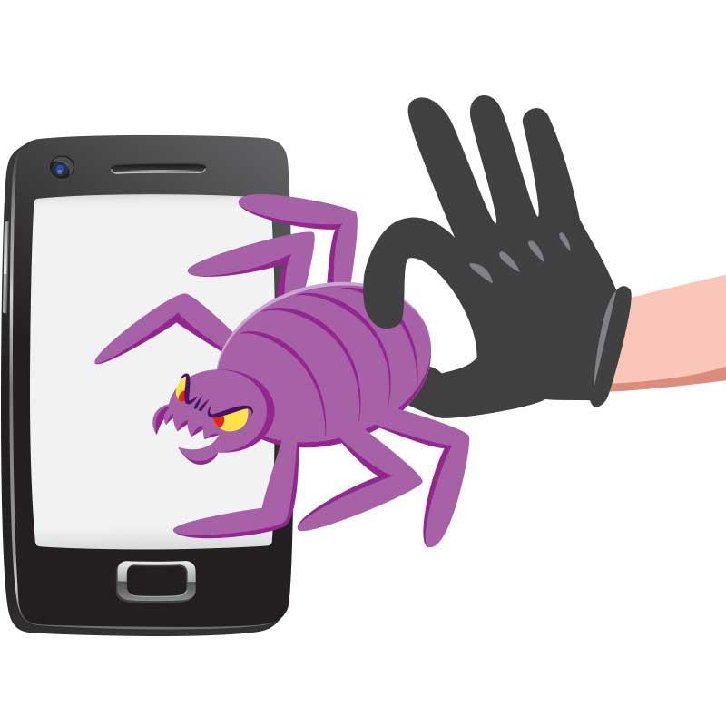 mobiltelefonok-megfertozese