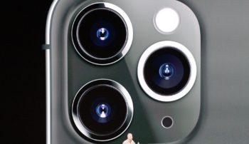 Az Apple bemutatta a legújabb iPhone 11 és iPhone 11 Pro telefonokat