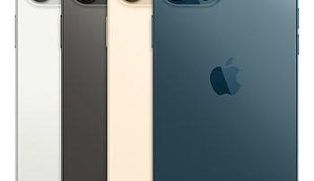Bemutatkozott az iPhone 12