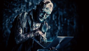 Halloweenkor takarítsuk ki a zombikat a hálózatból